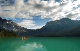 Top 10 Places to Go in British ColumbiaTop 10 Places to Go in British Columbia