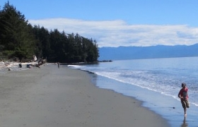 4 Provincial Park Beaches on Southern Vancouver Island4 Provincial Park Beaches on Southern Vancouver Island