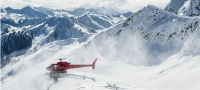 Heli-Skiing and Cat-Skiing