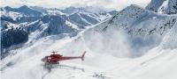 Heli-Skiing and Cat-Skiing