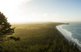A Surfer's Road Trip to Haida GwaiiA Surfer's Road Trip to Haida Gwaii