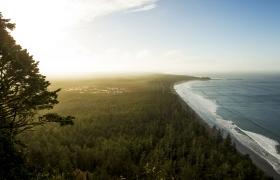 A Surfer's Road Trip to Haida GwaiiA Surfer's Road Trip to Haida Gwaii