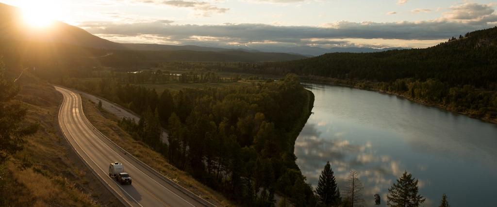 BC Road Trip: Coast to the Rockies by RV - Explore BC