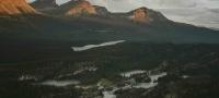 Northern Rockies & Alaska Highway