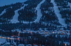 Ski ResortsSki Resorts