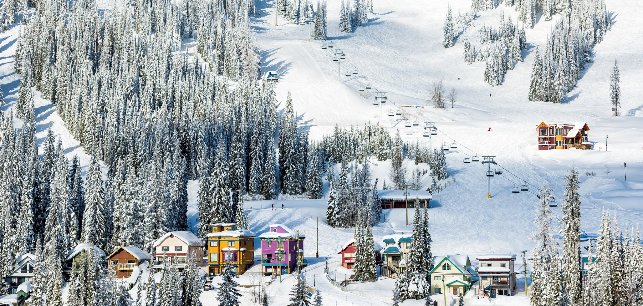 SIlver Star Mountain Resort | Blake Jorgenson