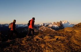 Plan your trip to the Canadian RockiesPlan your trip to the Canadian Rockies
