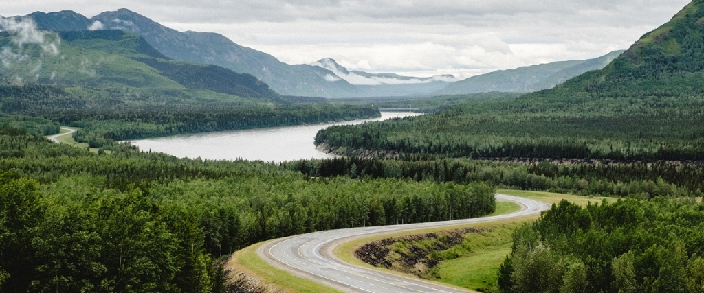 Road Trip: From the Bottom to the Top of BC