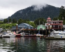 Plan Your Trip to Prince Rupert