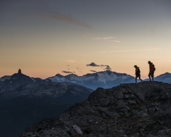 Whistler's Best-Kept Secret? Visit in Fall