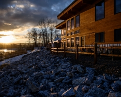 48 Hours in Prince George: An Accessible Getaway