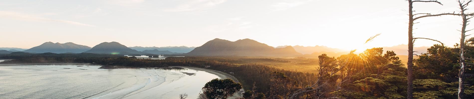 Tofino Sunset | Johan Lolos
