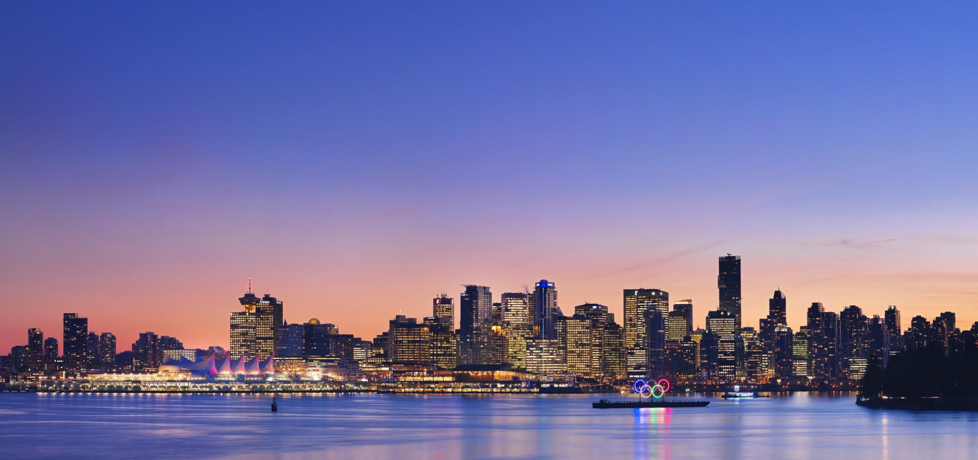 Vancouver | David Nunuk