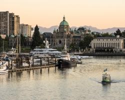 Three-Day Getaway: Victoria
