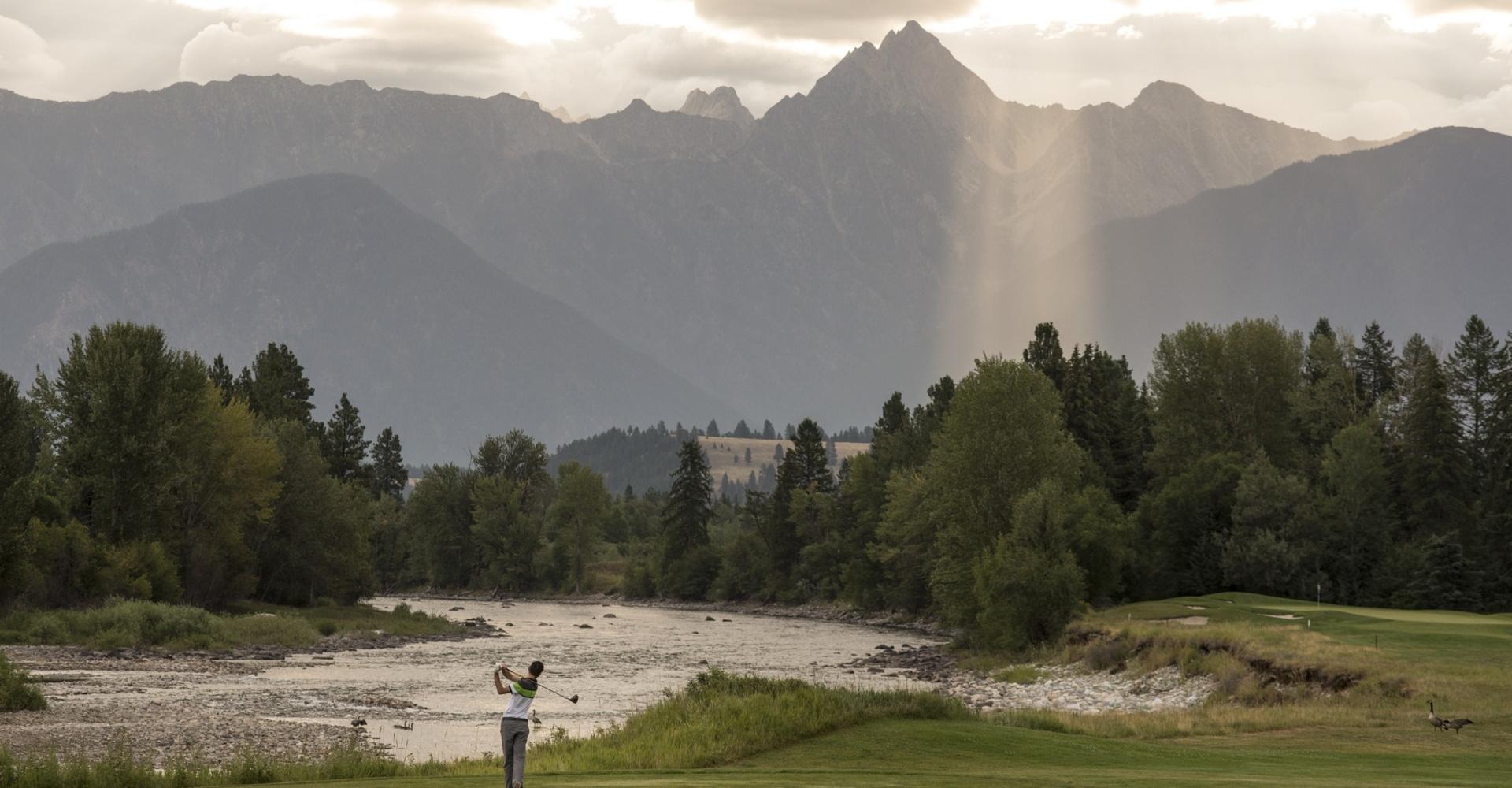 St Eugene Golf Resort and Casino | Kari Medig