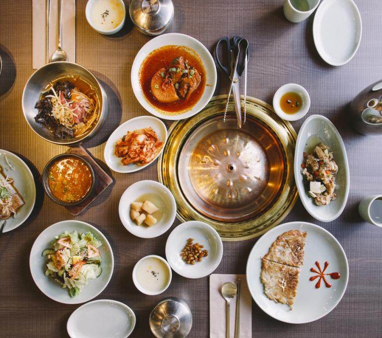 SURA Korean BBQ, Aberdeen Centre | Tourism Richmond