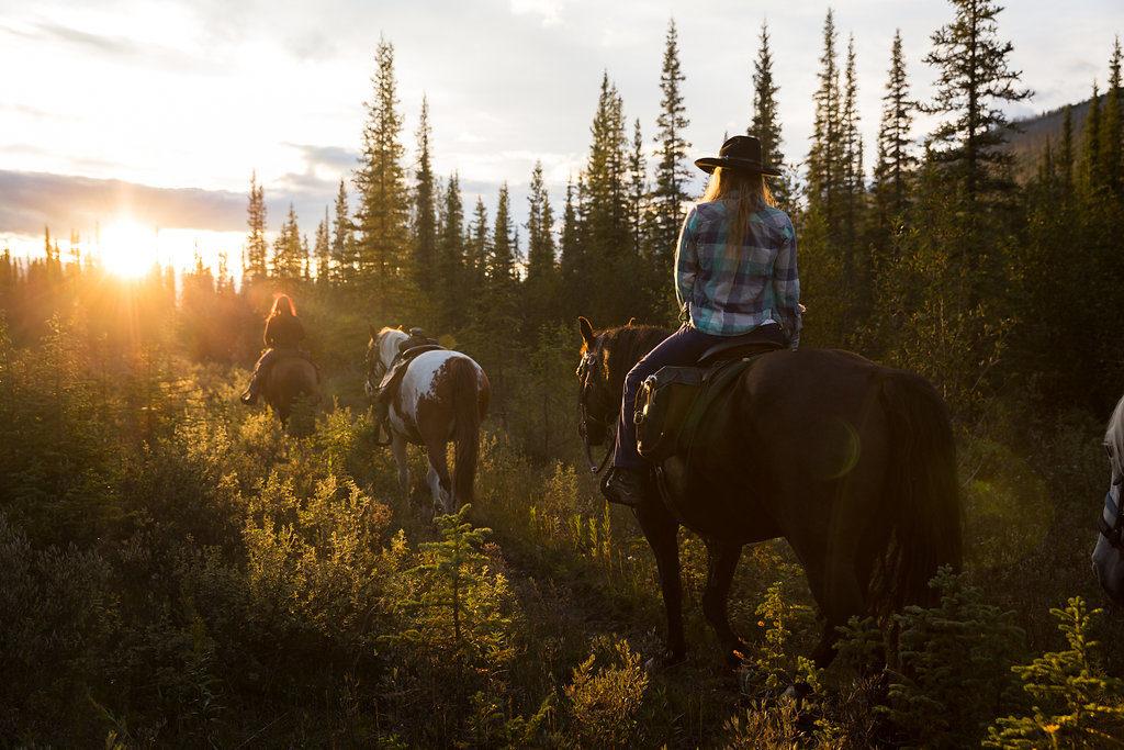 Muskwa-Kechika in Northern BC. Photo: Taylor Burk