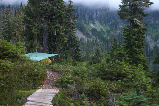 Paradise Meadows in Strathcona Provincial Park on Vancouver Island. Photo: Rachel Rilkoff