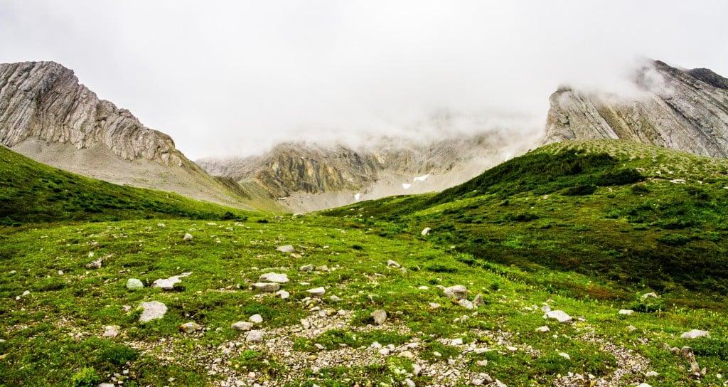 Tumbler Ridge Geopark. Photo: Louis Gabriel Kéroack
