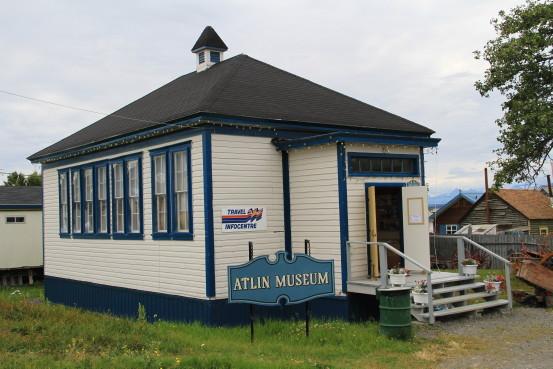 Atlin Museum, BC