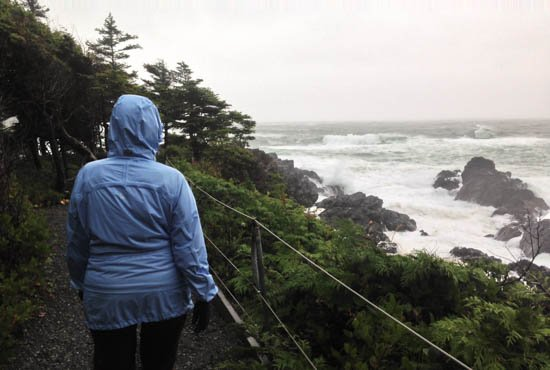 Walks on the Wild Pacific Trail