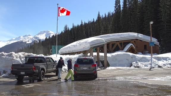 Rogers-Pass-Discovery-Centre-Parks-Canada