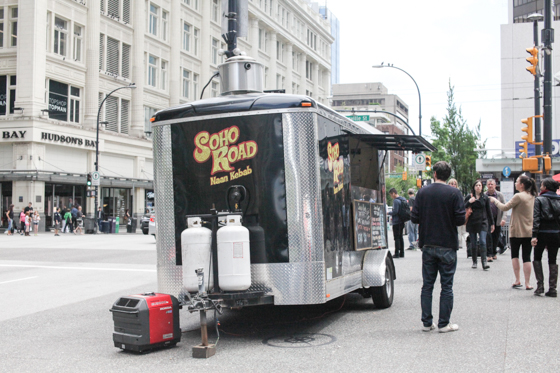 World's Best Food Truck Tour in Vancouver 4