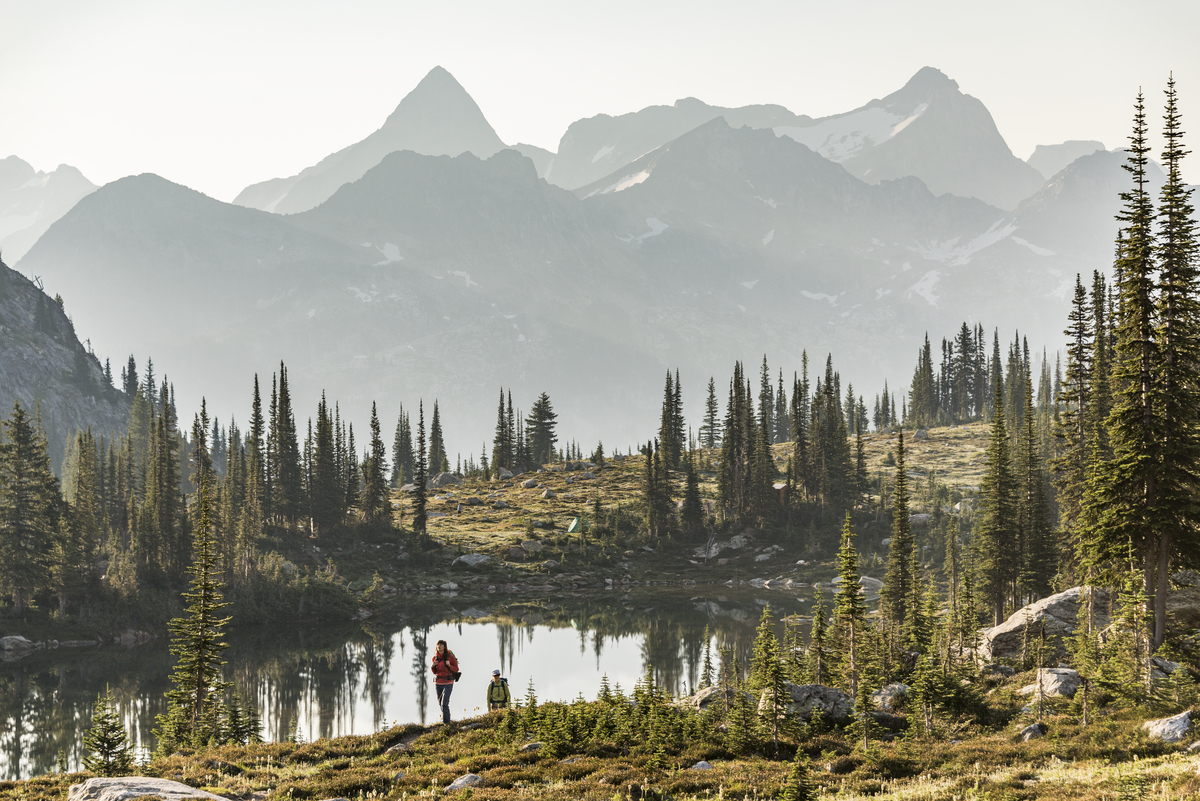 Valhalla Provincial Park | Kari Medig