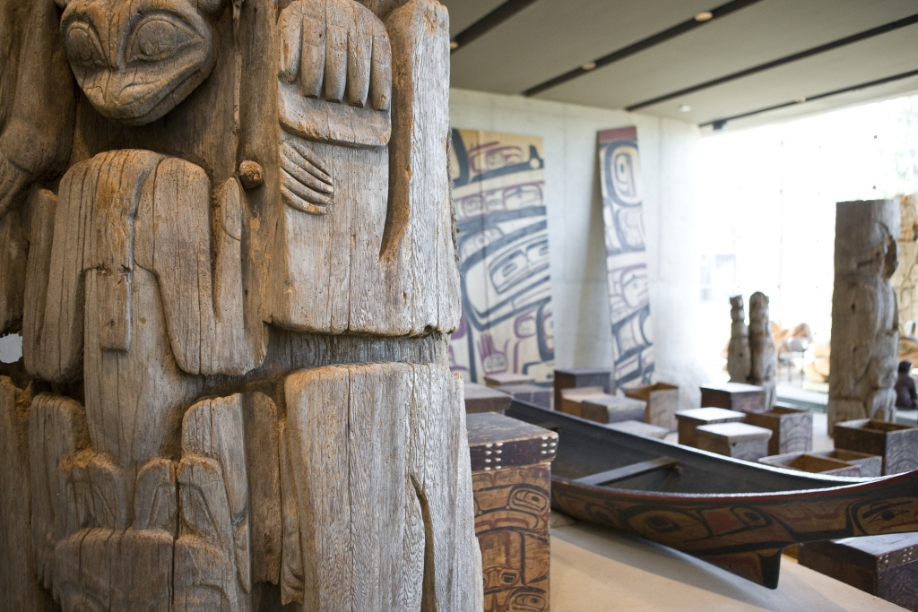 Museum of Anthropology | Kevin Arnold