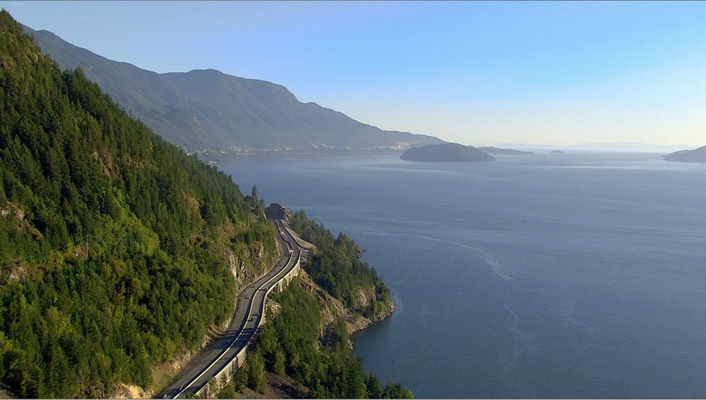 Sea-to-Sky Highway | Destination British Columbia