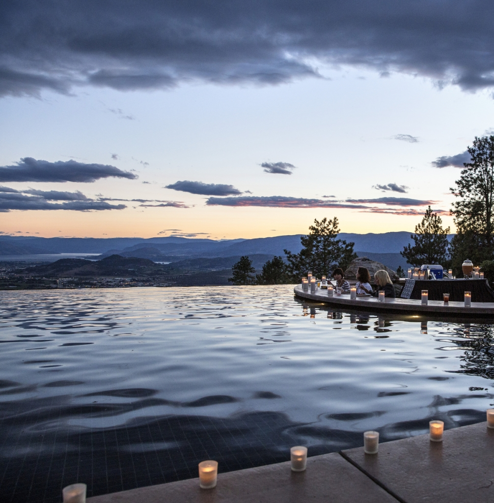 Sparkling Hill | Destination Canada