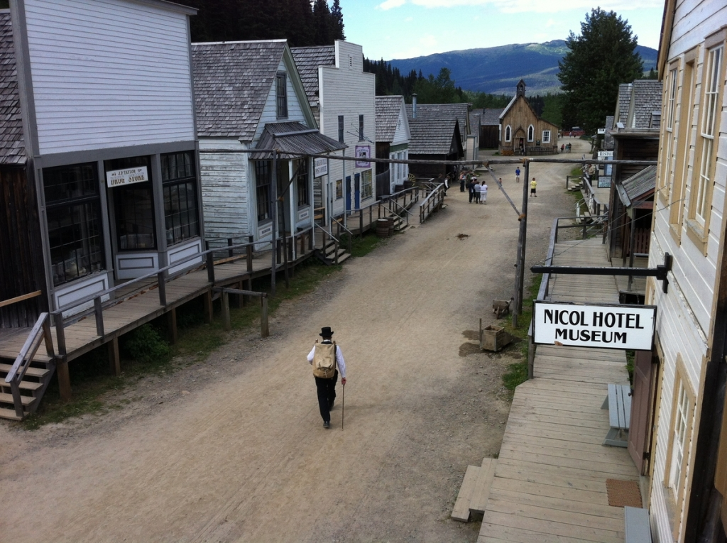 Barkerville Historic Town | Destination British Columbia