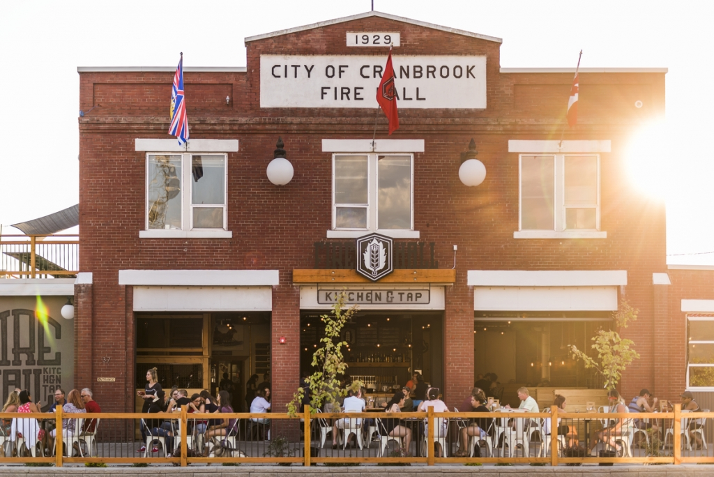 Downtown Cranbrook | Kari Medig