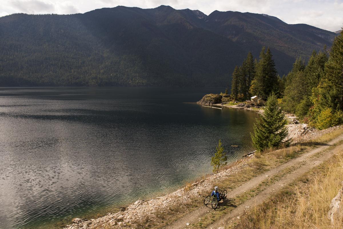 Galena Trail | Kari Medig